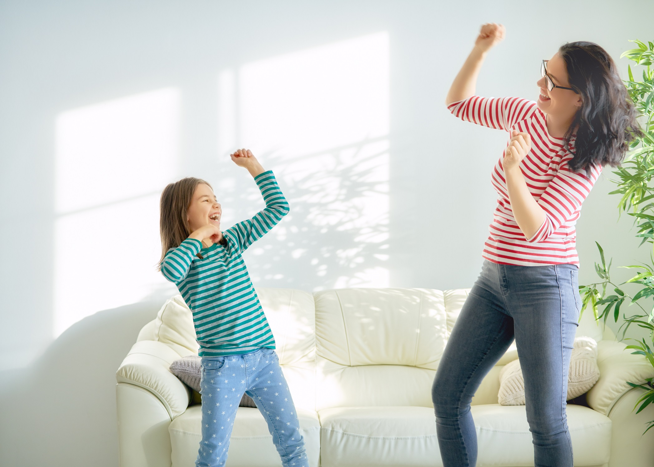 keep children with autism entertained